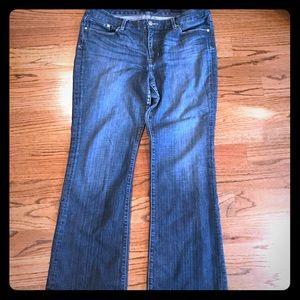Seven Jeans size 16